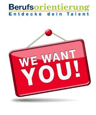 We want you! Berufpraxis live sucht Sie! :: CJD Kirchheim/Teck